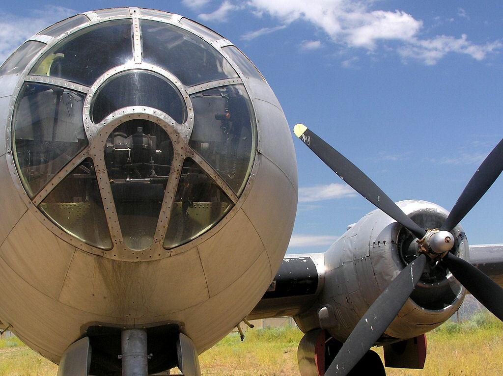 Boeing B29 Superfortress  Wikipedia