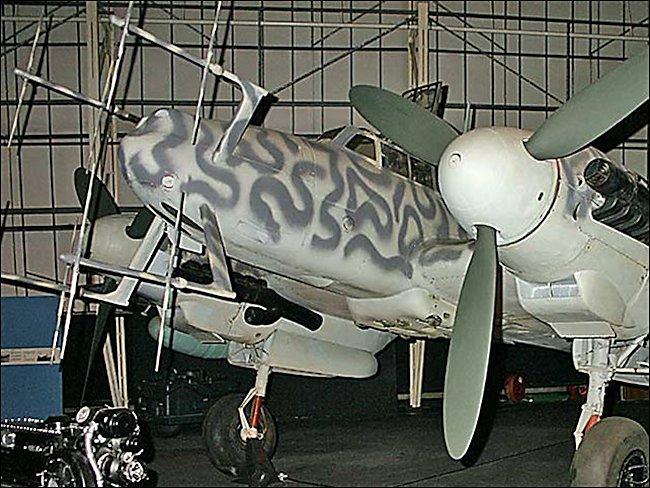 Surviving restored ww2 german luftwaffe messerschmitt bf110 light london blitz ww2 german luftwaffe messerschmitt bf110 light bomber publicscrutiny Image collections