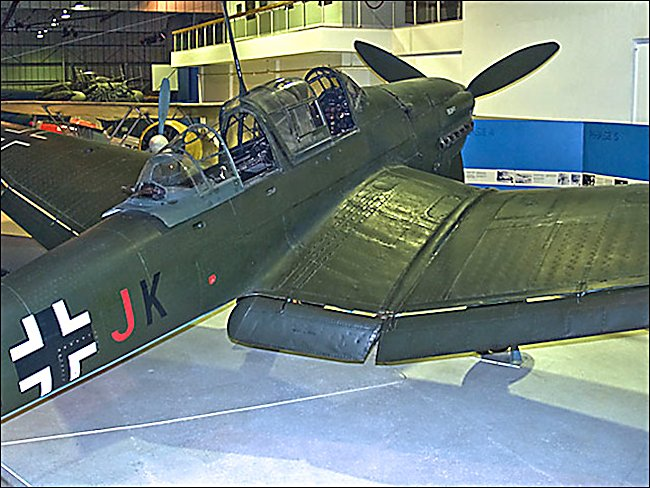 The Hs 129 Was Supposed To Be A 10 Of World War Ii