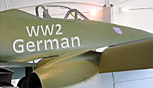 WW2 German Nazi Luftwaffe Military Airforce Aircraft