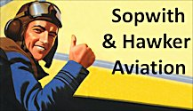 Sopwith and Hawker Aviation